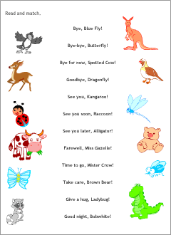 English Activity Worksheets For Kids Printables Guide