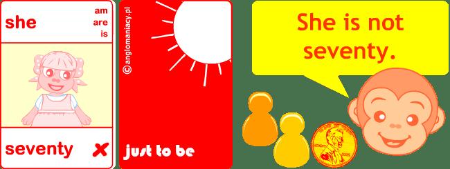 Verb Be Games English Grammar Printables For Kids